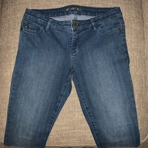 EUC Micheal Kors Skinny Jeans Size 4.